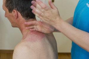 Massage Orsana Naturheilpraxis